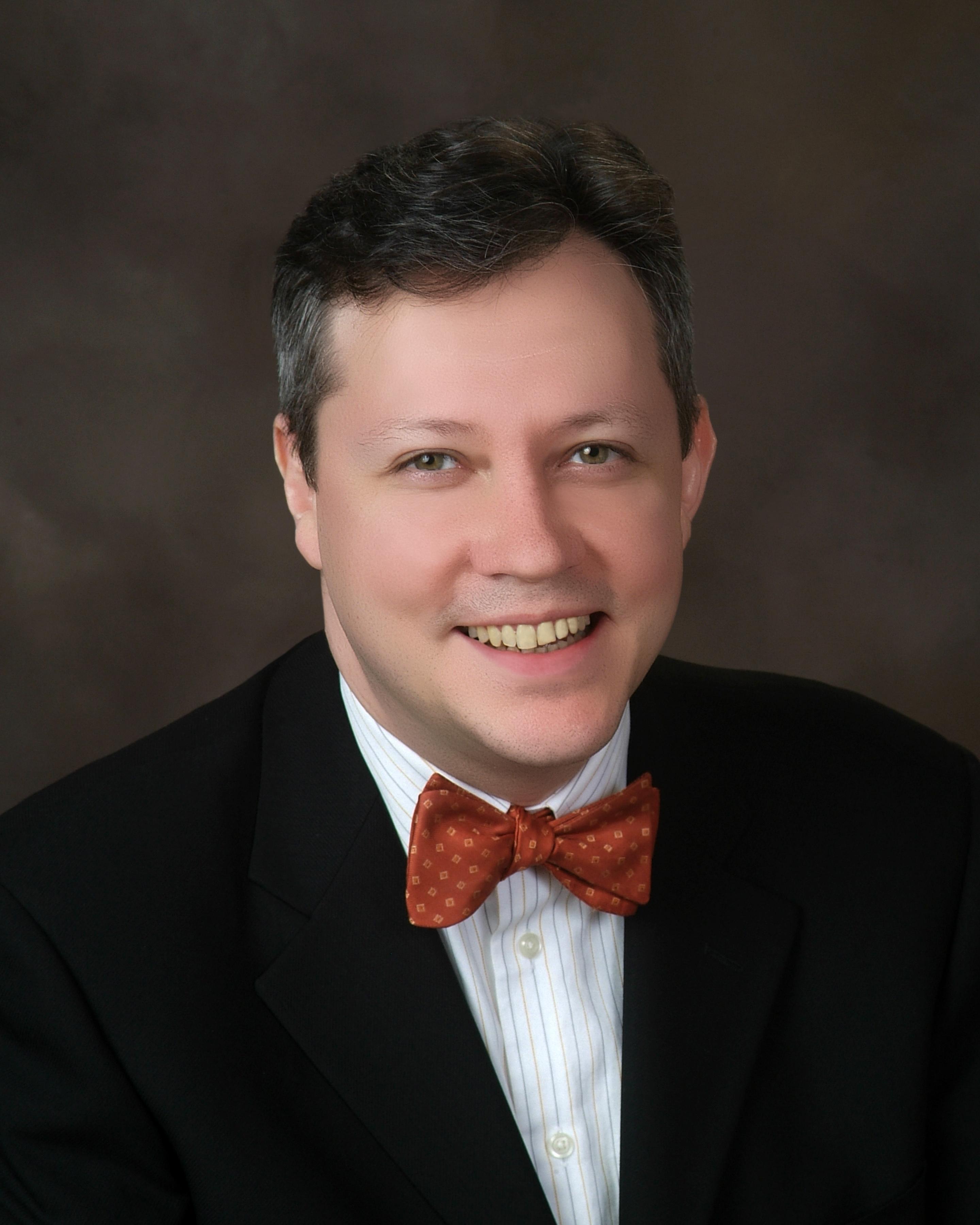 Mark Riggleman