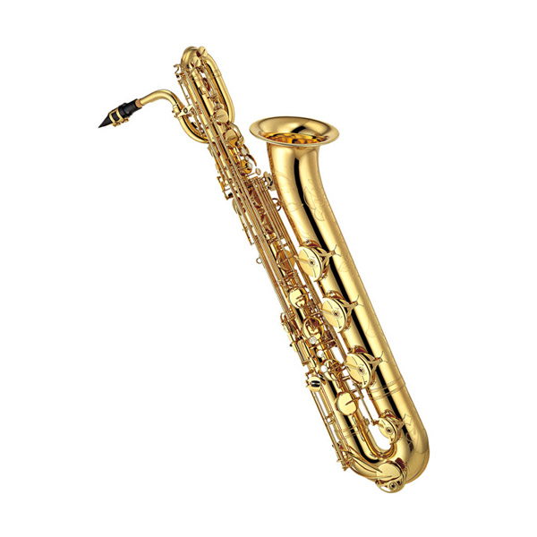 Baritone and Bass Saxophone