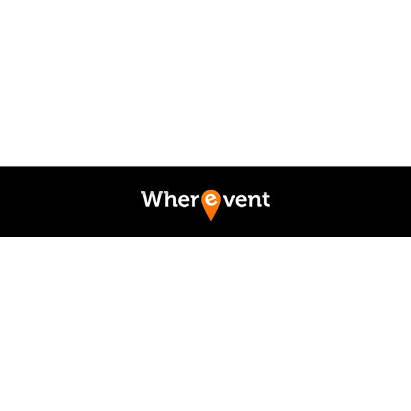 6-21-16: Wherevent // Event Listing
