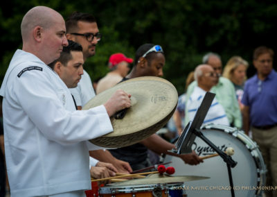 Make Music Chicago 2017 - Sousapalooza